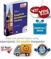 English Grammar Today 35.yeni Baskı (Dvdli) Murat Kurt Yeni Ürün