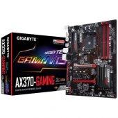 Gigabyte Ax370 Gaming S+v+gl Ddr4 Am4 (Atx)