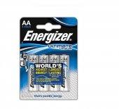 Energizer E91 Ultimate Lithium Aa 1.5v Kalem Pil
