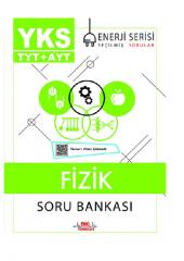 Yks (Enerji Serisi) Fizik Soru Bankası