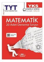 Tyt Matematik 20 Adet Deneme Sınavı