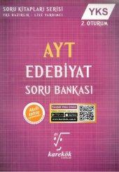 Karek&oumlk Ayt Edebiyat Soru Bankası