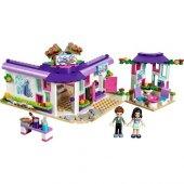 Lego Friends 41336 Emmanın Sanat Kafesi