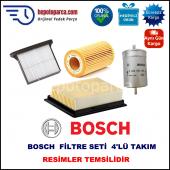 Bmw 530 D Gt Xdrive (06.2010 06.2012) Bosch Filtre...