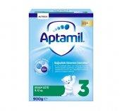 Aptamil Pronutra 3 Devam Sütü 9 12 Ay 900 Gr Yeni Kutu Skt 07 2020