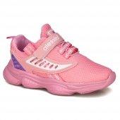Alessio Pembe Kız Çocuk Ayakkabı Sneaker