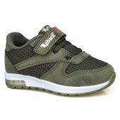 Reback Haki Erkek Çocuk Ayakkabı Sneaker