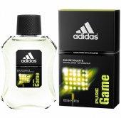 Adidas Pure Game Edt Spray 100 Ml.