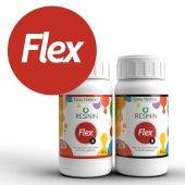 Flex 500 Gr A+b Esnek Yapılı Epoksi Reçine