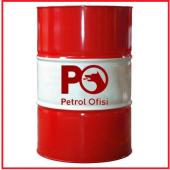 Petrol Ofisi Gravis Mp 150 185 Kg Varil