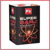 Petrol Ofisi Süperşarj 30 (18 Litre)
