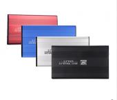 2 Buçuk İnç Hart Disk Kutusu Laptop Hart Diskini Kullanma Kutusu