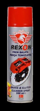 Rexon Fren Balata Spreyi 500 Ml