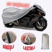 Kawasaki Vn Vulcan Motosiklet Koruyucu Kılıf...
