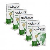 A4 Navigator Fotokopi Kağıdı 80 Gr.