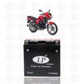 Yt14b Bs Lp 12v 12 Amper Motosiklet Aküsü