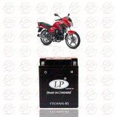 Ytx14ahl Bs Lp 12v 12 Amper Motosiklet Aküsü