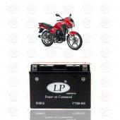 Ytx9 Bs Lp 12v 8 Amper Motosiklet Aküsü