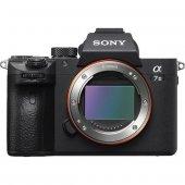 Sony A7 Mark Iıı Body Aynasız Full Frame Fotoğraf Makinesi
