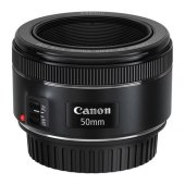 Canon Ef 50mm F 1.8 Stm Objektif
