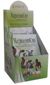 Magnezyumcure 200 Gr X 10 Adet Ruminant Hayvanlar İçin Sindirim Sistemi Düzenleyici Premiks