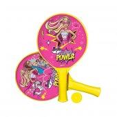 01983 Barbie Raket Set