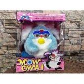 Furby Sesli Hareketli Oyuncak İngilizce Konuşan Fu...