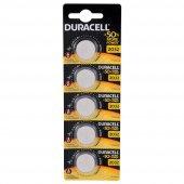 Duracell Cr2032 Lıthıum 3v Pil 5li