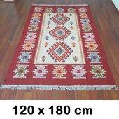 Antik Kilim Eşme Desen 120x180 Cm (2,16 Metrekare)