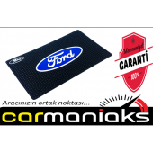 Carmaniaks Ford Uyumlu Nano Kaydırmaz Ped Crm4021