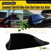 Elektrikli Balina Anten Shark Anten Araç Anteni Seat Uyumlu Carmaniaks Videolu Crm22008