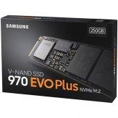 Samsung 970 Evoplus 250gb Ssd M.2 Nvme Mz V7s250bw...