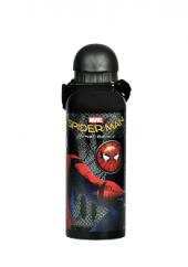 Hakan Canta Lisanslı Spiderman Celik Matara
