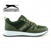 Slazenger Bıshop Sa19re007 Cilt Yazlık Termo Bağcıklı Erkek Spor Ayakkabı