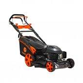 Trex G46p B Çim Biçme Makinası 4hp Motor 46 Cm Bıçak Boyu Ekonomi