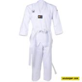 Whiteface Beyaz Yaka Taekwondo Elbisesi