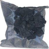 Torubahce Elenmiş Meşe Mangal Kömürü 10 Kg Büyük Parçalı Tozsuz