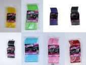 Roll Up 25li Plastik Çatal Çeşitli Renkte