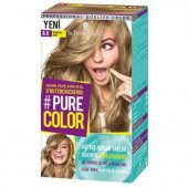 Pure Color 8 0 Vanilyalı Tart