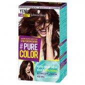 Pure Color 3 68 Böğürtlenli Brownie