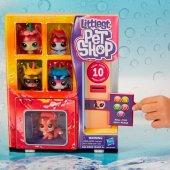 Littlest Pet Shop Miniş Otomatı Buzlu İçecek Festivali