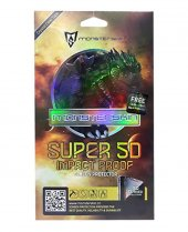 Note 8 Monster Süper 5d Pet