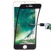 Iphone 7 Plus İphone 8 Plus İçin Fiber Nano Siyah