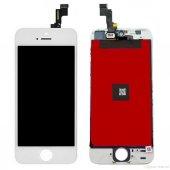 Iphone 5se Beyaz Lcd Ekran Dokunmatik Ekran