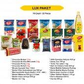 Ramazan Paketi Ve Kumanyası Lux Paket