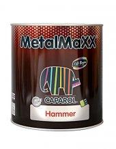 Filli Boya Metalmaxx Hammer 0,75 Lt.pas Üstüne Uygulanır Bu.mavi
