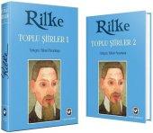 Rilke Toplu Şiirler 2 Cilt Takım