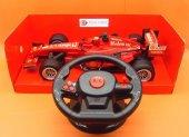 Konsol Kumandalı F1 Yarış Arabası 5675