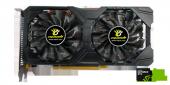 Manli M Ngtx1060 5rchdp Nvidia Gtx 1060 3gb Gddr5 ...