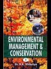 Environmental Management Conservation (2 Volumes)
